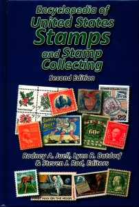 Encyclopedia of United States Stamps and Stamp Collecting