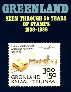 Greenland seen through 50 years of stamps