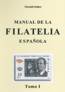 Manual de la filatelia Espanola