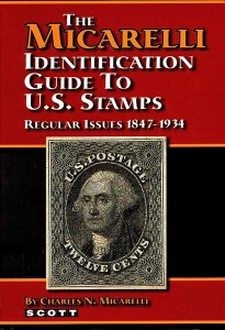 The Micarelli Idenitifcation Guide to U.S. Stamps