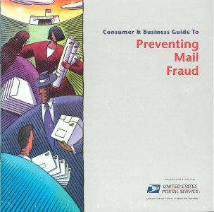 Preventing Mail Fraud