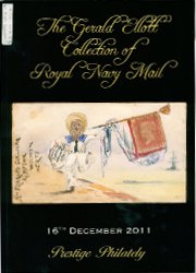 Royal Navy concession rate letters