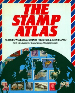 The Stamp Atlas