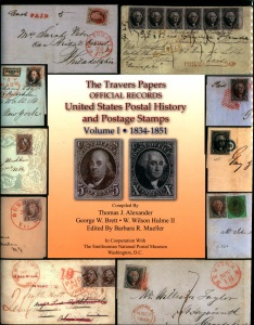 The Travers Papers